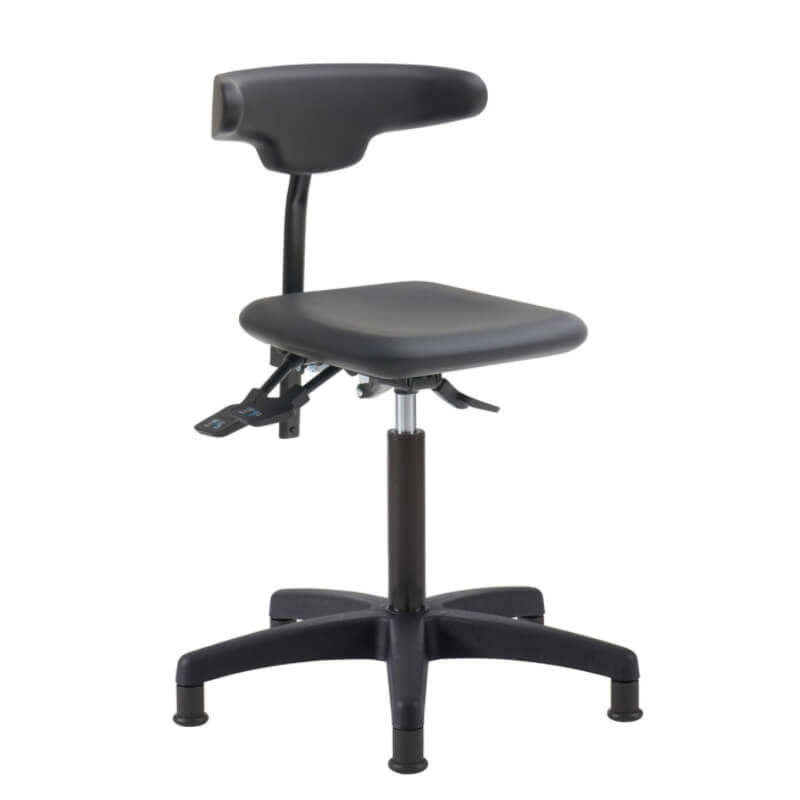 scaun ergonomic profesor