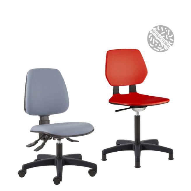scaune profesionale Laborator